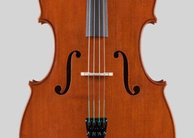 Goffriller Cello