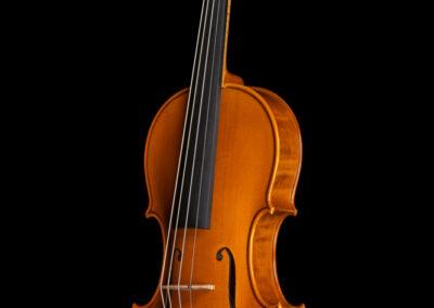 Guarneri del Gesù Violin