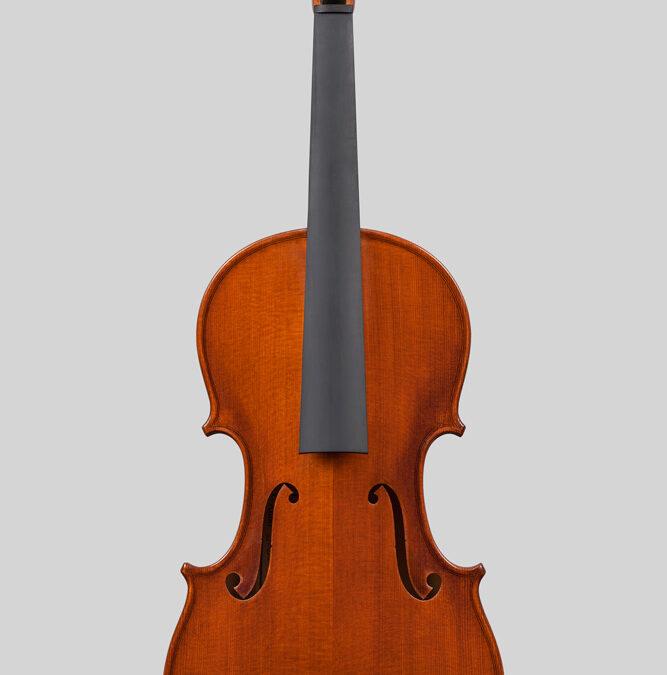 Stradivari Messiah