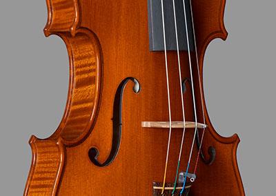 Stradivari 1715 model