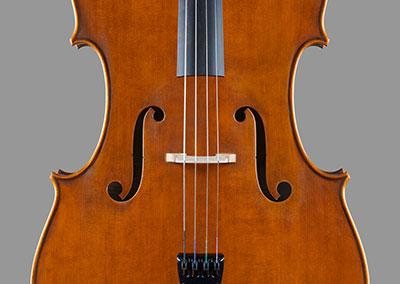 Goffriller Model Cello